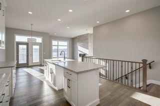 Photo 16: 48 ARBOUR Point: Spruce Grove House Half Duplex for sale : MLS®# E4181540