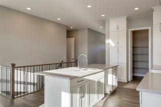 Photo 18: 48 ARBOUR Point: Spruce Grove House Half Duplex for sale : MLS®# E4181540