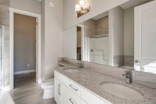Photo 35: 48 ARBOUR Point: Spruce Grove House Half Duplex for sale : MLS®# E4181540