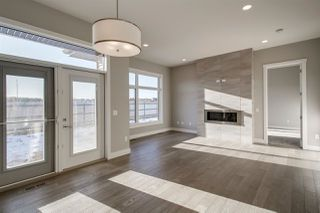 Photo 25: 48 ARBOUR Point: Spruce Grove House Half Duplex for sale : MLS®# E4181540