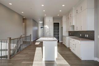 Photo 20: 48 ARBOUR Point: Spruce Grove House Half Duplex for sale : MLS®# E4181540