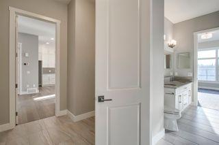 Photo 39: 48 ARBOUR Point: Spruce Grove House Half Duplex for sale : MLS®# E4181540