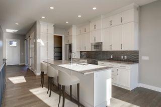 Photo 10: 48 ARBOUR Point: Spruce Grove House Half Duplex for sale : MLS®# E4181540