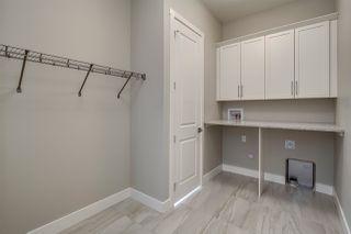 Photo 40: 48 ARBOUR Point: Spruce Grove House Half Duplex for sale : MLS®# E4181540
