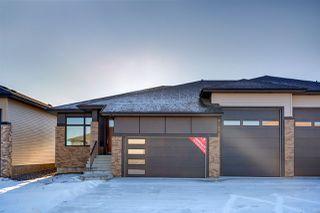 Photo 3: 48 ARBOUR Point: Spruce Grove House Half Duplex for sale : MLS®# E4181540
