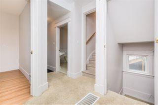 Photo 15: 10821 84 Avenue in Edmonton: Zone 15 House for sale : MLS®# E4182438