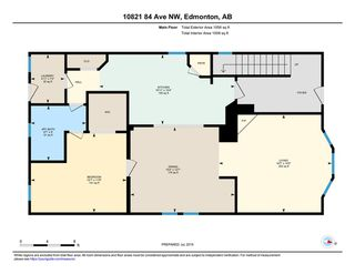 Photo 30: 10821 84 Avenue in Edmonton: Zone 15 House for sale : MLS®# E4182438