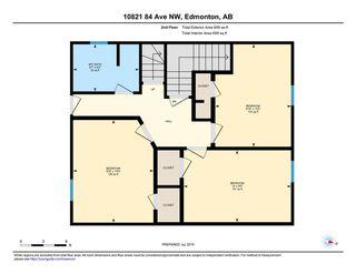 Photo 31: 10821 84 Avenue in Edmonton: Zone 15 House for sale : MLS®# E4182438