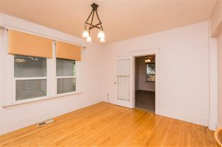 Photo 11: 10821 84 Avenue in Edmonton: Zone 15 House for sale : MLS®# E4182438