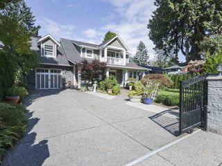 Main Photo: 13785 MARINE Drive: White Rock House for sale (South Surrey White Rock)  : MLS®# R2425352