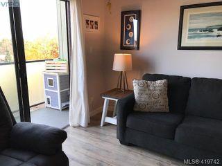 Photo 4: 25 477 Lampson Street in VICTORIA: Es Old Esquimalt Condo Apartment for sale (Esquimalt)  : MLS®# 419742