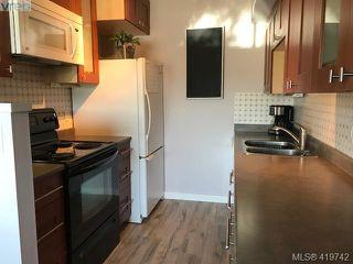 Photo 8: 25 477 Lampson Street in VICTORIA: Es Old Esquimalt Condo Apartment for sale (Esquimalt)  : MLS®# 419742
