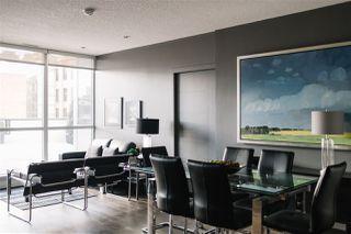 Photo 10: 509 10238 103 Street NW in Edmonton: Zone 12 Condo for sale : MLS®# E4187389