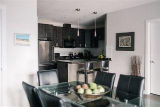 Photo 13: 509 10238 103 Street NW in Edmonton: Zone 12 Condo for sale : MLS®# E4187389