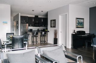 Photo 3: 509 10238 103 Street NW in Edmonton: Zone 12 Condo for sale : MLS®# E4187389