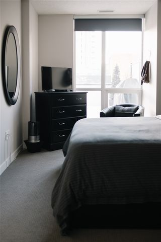 Photo 18: 509 10238 103 Street NW in Edmonton: Zone 12 Condo for sale : MLS®# E4187389