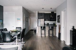 Photo 4: 509 10238 103 Street NW in Edmonton: Zone 12 Condo for sale : MLS®# E4187389