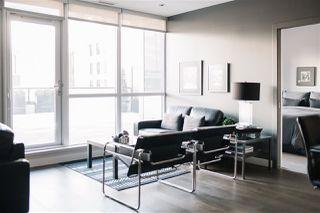 Photo 11: 509 10238 103 Street NW in Edmonton: Zone 12 Condo for sale : MLS®# E4187389