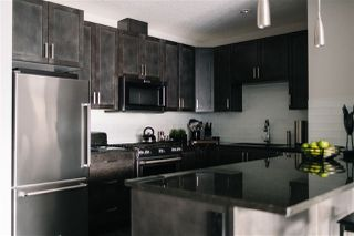 Photo 6: 509 10238 103 Street NW in Edmonton: Zone 12 Condo for sale : MLS®# E4187389
