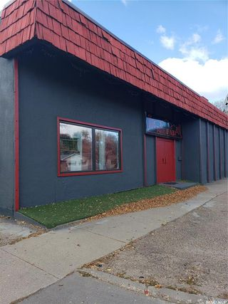 Main Photo: 1804 Broadway Avenue in Saskatoon: Buena Vista Commercial for sale : MLS®# SK799380