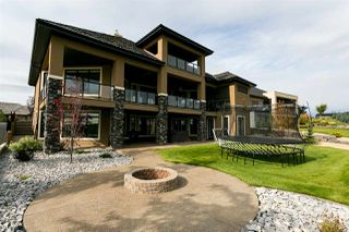 Photo 45: 52 PINNACLE Way: Rural Sturgeon County House for sale : MLS®# E4191436