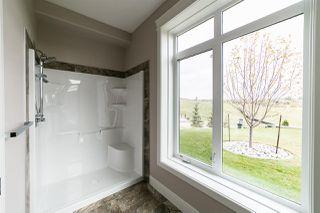 Photo 40: 52 PINNACLE Way: Rural Sturgeon County House for sale : MLS®# E4191436