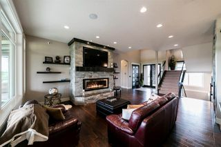 Photo 10: 52 PINNACLE Way: Rural Sturgeon County House for sale : MLS®# E4191436