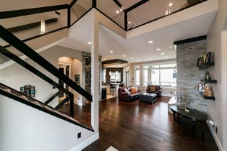 Photo 3: 52 PINNACLE Way: Rural Sturgeon County House for sale : MLS®# E4191436