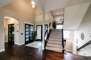 Photo 4: 52 PINNACLE Way: Rural Sturgeon County House for sale : MLS®# E4191436
