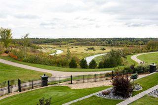 Photo 50: 52 PINNACLE Way: Rural Sturgeon County House for sale : MLS®# E4191436