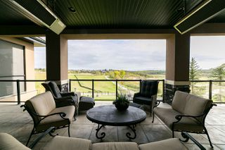 Photo 44: 52 PINNACLE Way: Rural Sturgeon County House for sale : MLS®# E4191436
