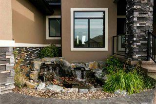 Photo 2: 52 PINNACLE Way: Rural Sturgeon County House for sale : MLS®# E4191436
