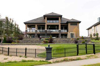 Photo 47: 52 PINNACLE Way: Rural Sturgeon County House for sale : MLS®# E4191436