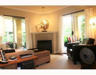 Photo 4: # 102 1128 6TH AV in New Westminster: Condo for sale : MLS®# V781012