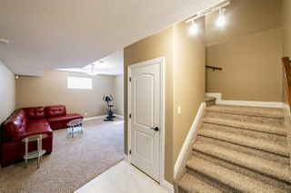 Photo 25: 44 NORTHSTAR Close: St. Albert House for sale : MLS®# E4191620