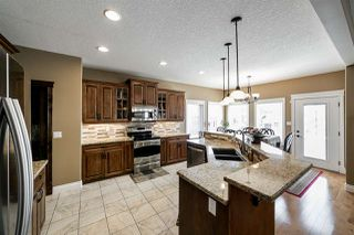 Photo 11: 44 NORTHSTAR Close: St. Albert House for sale : MLS®# E4191620