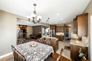 Photo 10: 44 NORTHSTAR Close: St. Albert House for sale : MLS®# E4191620