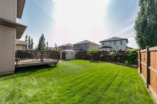Photo 50: 44 NORTHSTAR Close: St. Albert House for sale : MLS®# E4191620
