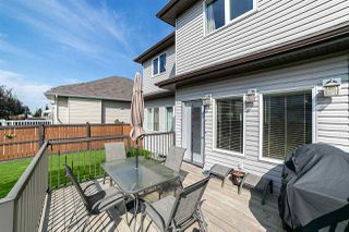 Photo 47: 44 NORTHSTAR Close: St. Albert House for sale : MLS®# E4191620