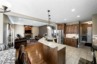 Photo 9: 44 NORTHSTAR Close: St. Albert House for sale : MLS®# E4191620