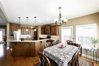 Photo 37: 44 NORTHSTAR Close: St. Albert House for sale : MLS®# E4191620