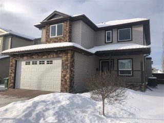 Photo 1: 44 NORTHSTAR Close: St. Albert House for sale : MLS®# E4191620