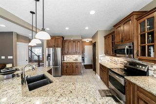 Photo 13: 44 NORTHSTAR Close: St. Albert House for sale : MLS®# E4191620