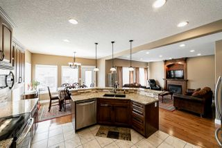 Photo 8: 44 NORTHSTAR Close: St. Albert House for sale : MLS®# E4191620
