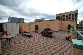 Photo 25: 501 10011 110 Street NW in Edmonton: Zone 12 Condo for sale : MLS®# E4192639