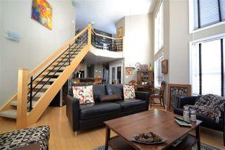 Photo 13: 501 10011 110 Street NW in Edmonton: Zone 12 Condo for sale : MLS®# E4192639