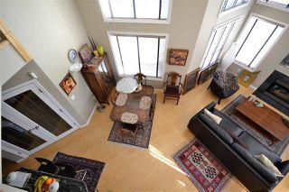 Photo 12: 501 10011 110 Street NW in Edmonton: Zone 12 Condo for sale : MLS®# E4192639