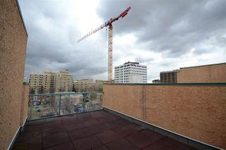 Photo 23: 501 10011 110 Street NW in Edmonton: Zone 12 Condo for sale : MLS®# E4192639