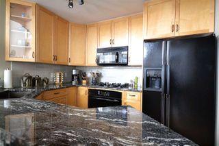 Photo 4: 501 10011 110 Street NW in Edmonton: Zone 12 Condo for sale : MLS®# E4192639