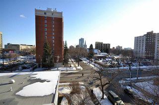 Photo 33: 501 10011 110 Street NW in Edmonton: Zone 12 Condo for sale : MLS®# E4192639